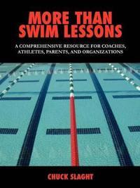 More Than Swim Lessons