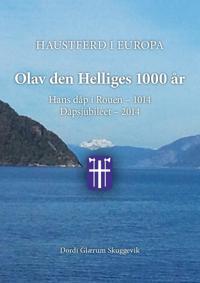 Haustferd i Europa - Dordi Glærum Skuggevik pdf epub