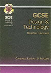 GCSE DesignTechnology Resistant Materials Complete RevisionPractice (A*-G Course)