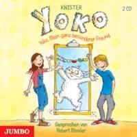 Knister: Yoko. Mein ganz besonderer Freund/2 CDs
