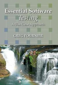 Essential Software Testing