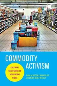 Commodity Activism