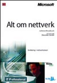 Alt om nettverk