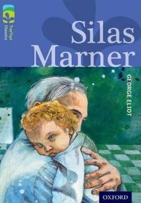 Oxford reading tree treetops classics: level 17 more pack a: silas marner