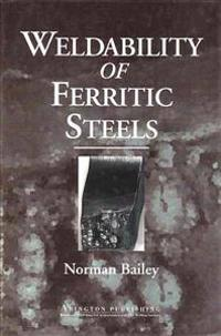 Weldability of Ferritic Steels