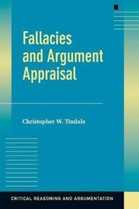 Fallacies and Argument Appraisal