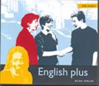 English plus - CD