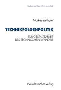 Technikfolgenpolitik