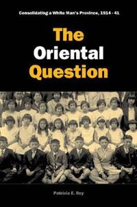 The Oriental Question