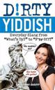 Dirty Yiddish