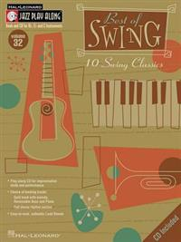 Best of Swing [With CD (Audio)]