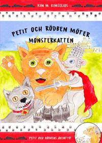 Petit och Rödben möter Monsterkatten