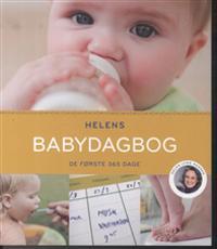 Helens babydagbog