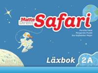 Matte Direkt Safari 2A Läxbok
