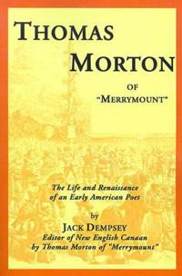 Thomas Morton of Merrymount