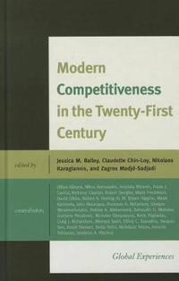 Modern Competitiveness in the Twenty-First Century