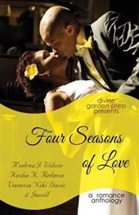 Four Seasons of Love: A Romance Anthology