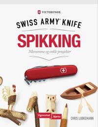 Spikking - Chris Lubkemann pdf epub