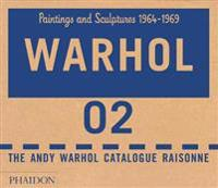Andy Warhol Catalogue Raisonne