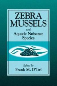 Zebra Mussels & Aquatic Nuisance Species