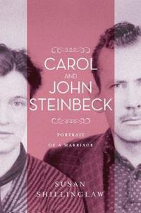 Carol & John Steinbeck