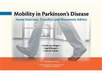 Mobility in parkinsons disease - home exercises, transfers & movement advic