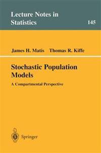 Stochastic Population Models