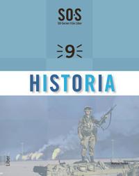 SO-Serien Historia 9