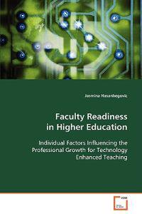 Faculty Readiness in Higher Education