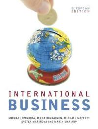 International Business: European Edition