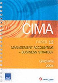 MANAGEMENT ACCTNG BUSINESS STRATEGY P12
