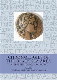Chronologies of the Black Sea Area in the Period C 400-100 BC.