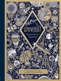 Universet - Jan Paul Schutten | Inprintwriters.org