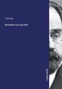 Deutsches Lan und Volk