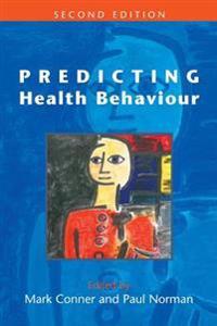 Predicting Health Behavior