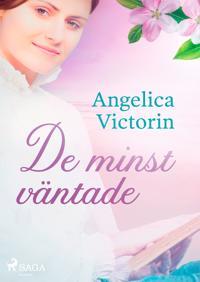 De minst väntade - Angelica Victorin pdf epub