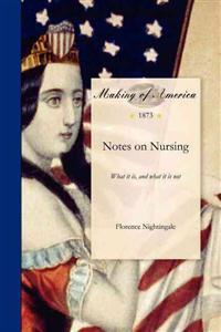 Notes on Nursing