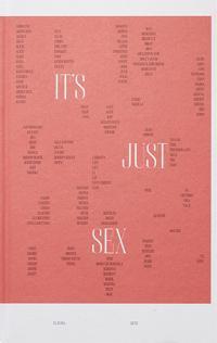 It's Just Sex - Claudia Kent pdf epub