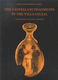 Castellani Fragments in the Villa Giulia
