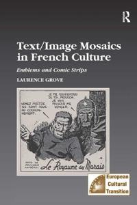 Text/image Mosaics in French Culture