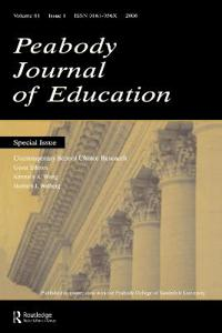 Contemporary School Choice Research