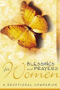 Blessings and Prayers