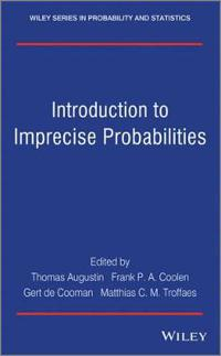 Introduction to Imprecise Probabilities