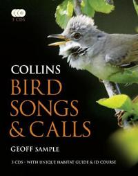Collins Bird Songs & Calls