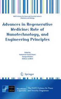 Advances in Regenerative Medicine