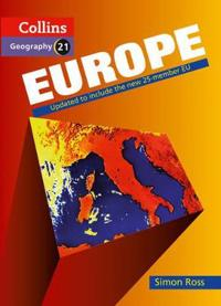 Geography 21 (2) - Europe