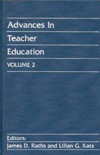 Advances in Teacher Education