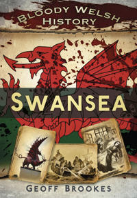 Bloody Welsh History