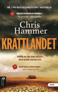 Krattlandet - Chris Hammer | Inprintwriters.org