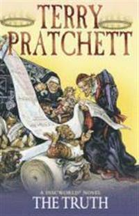 Truth : a Discworld novel